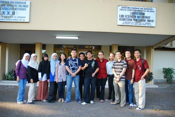 tim community medicine