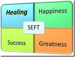 SEFT for Healing